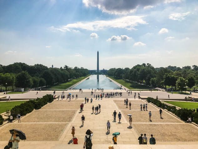 Short on time in the nation's capital, then use this as your guide to experience the best of the city.