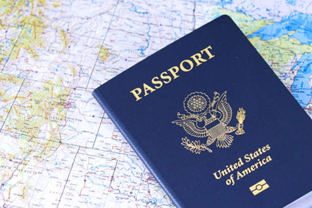 What do you do when you lose your passport overseas? Travel insurance may help you get back home.