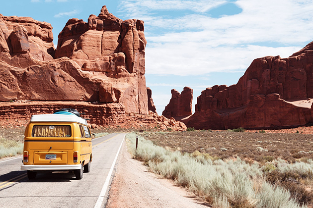 Road trips are a great way to make your journey the destination, and travel insurance can help make sure you have what you need for the ride.