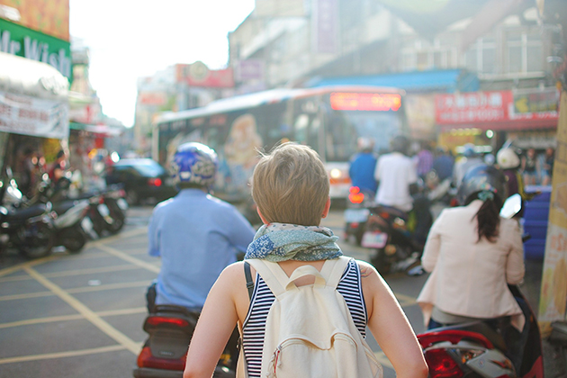 As a student, travel insurance can be important for studying abroad.