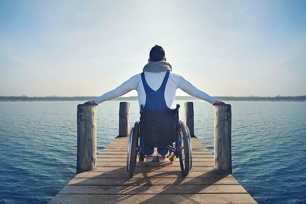 Everyone has the right to travel and have travel insurance to help protect their trips. Learn how an Arch RoamRight travel insurance policy can help protect your trip even if you are disabled.