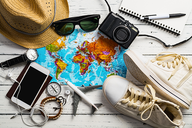 If you are planning a long trip, it is important to understand not only the coverages in your travel insurance plan, but also certain details that may have an impact on the length of your trip.