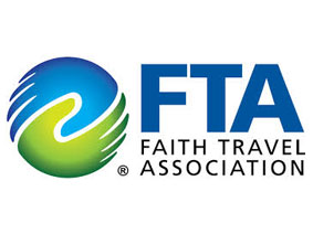 RoamRight is a member of the Faith Travel Association