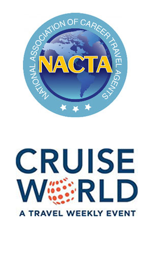 RoamRight will be at the NACTA Annual Conference and Cruiseworld