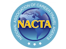 RoamRight is a member of the National Association of Career Travel Agents