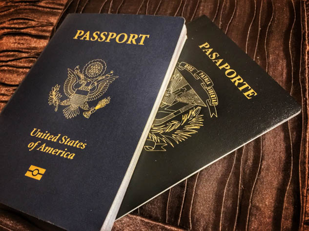 Is getting a second passport in your best interest? Read more to find out.