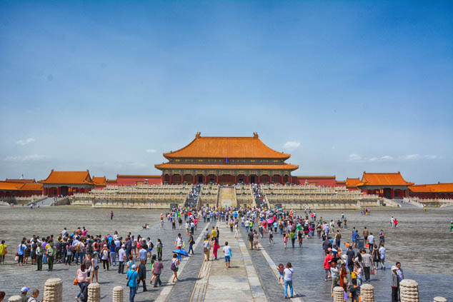 Prepare for your first travel experience in Beijing with these not to miss tips!