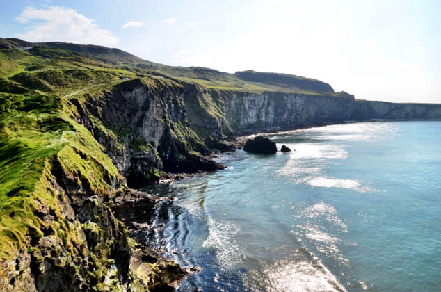 Plan a trip you'll never forget to beautiful Northern Ireland.