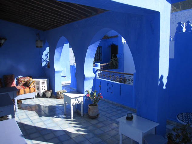 Learn more about this colorful and fascinating city in Morocco.