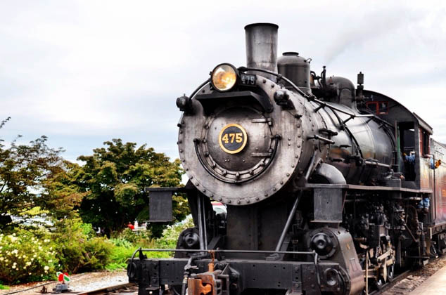 Reconnect with your love of trains with these fun experiences around the country.