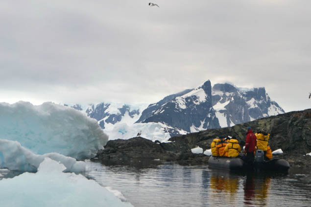 Tick this off of your bucket list and be as prepared as possible when you travel to Antarctica.