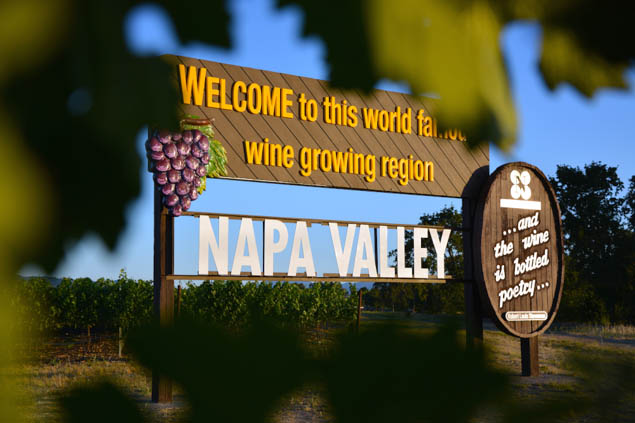 Experience the best of Napa Valley without taking a sip of wine with these idea-starters.