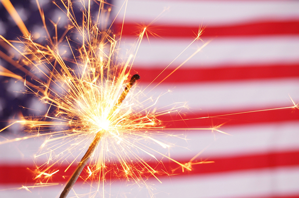 RoamRight would like to wish you a happy Independence Day!