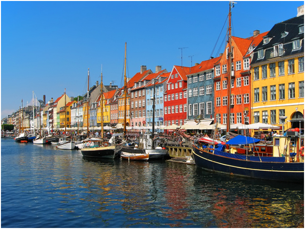 Travel agents love Denmark