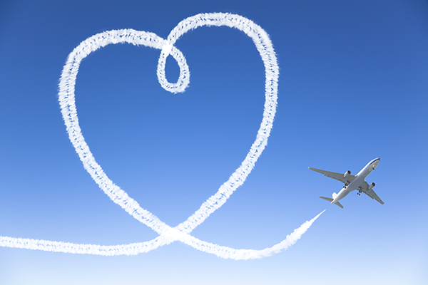 Last minute Valentines Day travel ideas