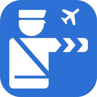 Download this app for Mobile Passports