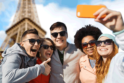 RoamRight provides group trip insurance.