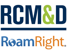 RCM&D Is Proud To Offer RoamRight