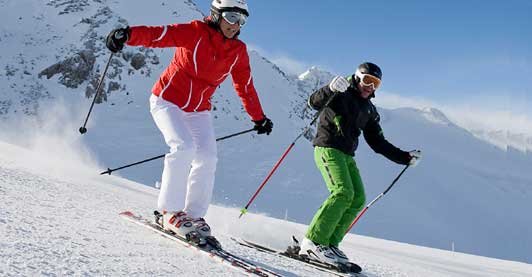 Travel Insurance For Ski Vacations