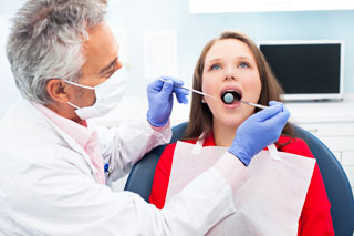 Travel dental insurance