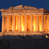 With its mild Mediterranean climate, beautiful islands, and abundant important archaeological sites, Greece offers the best combination of an educational and beach vacation.