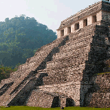 Mexico is a popular destination for travelers seeking beaches and sun. But there's more to this country than just sand and surf - with plenty of history, culture and food, any traveler is sure to enjoy his time there.