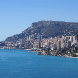 Once home to American actress Grace Kelly, and is a hot spot for the rich and famous, the Principality of Monaco is the second smallest country in the world