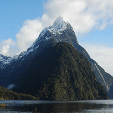 New Zealand is one of the most popular countries for tourists and offers glaciers, waterfalls, snow-covered mountain peaks, volcanoes, beautiful beaches, rich forests and so much more.