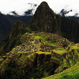 Peru is the globe in miniature, with a vast array of the world's climates from sand dunes to glaciers to jungles.