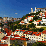 With some of the warmest climates in Europe, Portugal is a great country to visit for its beaches and culture.