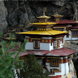 Nestled high in the Himalayas, The Kingdom of Bhutan is the world's last remaining Buddhist Kingdom. It is primarily known for the unique preservation of its ancient culture and untouched landscape.