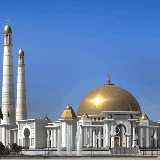 Turkmenistan is a country that is off most tourist's radar, but is an unique and interesting place to visit even if you have to hire a guide in order to obtain a tourist visa.