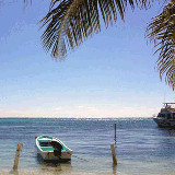 Belize is one of the easiest countries to travel and one of the hardest to leave