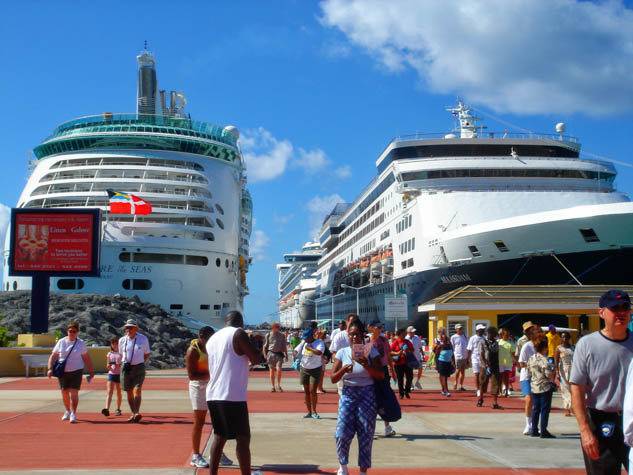 Ways To Prepare Your Family For A Cruise - Family cruise ships