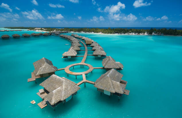 Overwater Bungalows Is This Dream Room Worth It